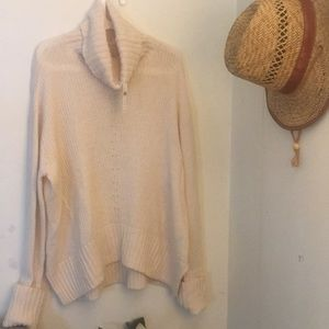 MOTH ANTHROPOLOGIE Sweater // Size M NWT